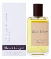 Atelier Cologne Orange Sanguine 100ml