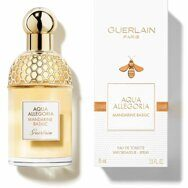 Guerlain Aqua Allegoria Mandarin Basilic for woman edt 75 ml. люксовая копия