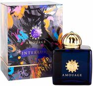 AMOUAGE INTERLUDE 100 ml. for woman