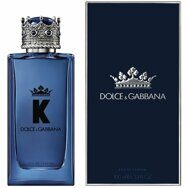 Dolce & Gabbana K Eau de Parfum for man 100 ml.