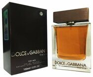 Dolce & Gabbana -The One For Men 100ml Польша