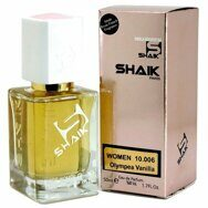 SHAIK 10.006 Olympea Vanilla for woman 50 ml.