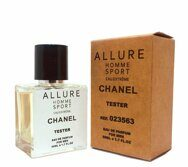Tester CHANEL ALLURE HOMME SPORT 50ml