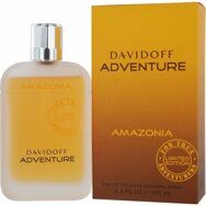 Davidoff Adventure Amazonia limited edition 100 ml.