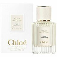 Chloe Atelier des Fleurs Rosa Damascena for woman edp 50 ml.