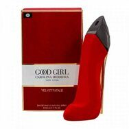 Польша Carolina Herrera Good Girl Velvet Fatale, 80 ml