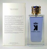 ТЕСТЕРЫ DOLCE GABBANA K edt for man 100 ml