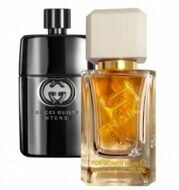 SHAIK №71 (Gucci Guilty Intense pour homme) 50ml