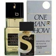 SHAIK №135 (Bogart One Man Show) 50ml