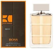 Hugo Boss     -Boss Orange (for Men) 100ml