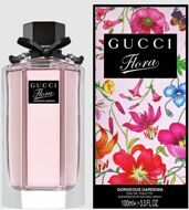 Gucci Flora Gorgeous  Gardenia 100ml  NEW 2016