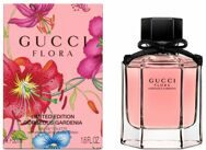 GUCCI FLORA  Limited edition Gorgeous Gardenia  75 ml  2017