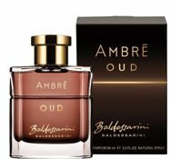 BAldESSARiNi. Ambre OUD  90ml