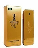 ОРИГИНАЛ Paco Rabanne  1 Million100ml
