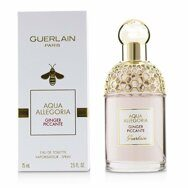 Guerlain Aqua Allegoria Ginger Piccante for woman edt 75 ml. люксовая копия