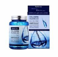 Farmstay Collagen & Hyaluronic Acid All-In-One Ampoule 250 gr.