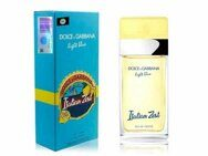 Польша Dolce & Gabbana Light Blue Italian Zest (ж) 100 ml