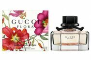 GUCCI FLORA ANNIVERSARY EDITION 75ML