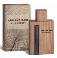 Armand Basi- Wild Forest 100ml