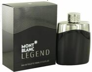 MontBlanc  Legend by Mont  Blanc 100ML