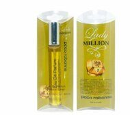 Paco Rabanne Lady Million edp for woman 20 ml.