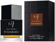 Yves Saint Laurent   -M7 Oud Absolu 80ml