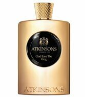 ТЕСТЕР ATKINSONS London 1799 Oud Save The Queen 100 ml.